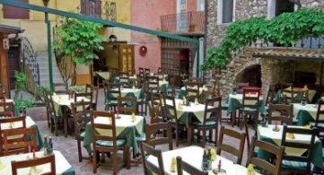Taverna Dei Capitani