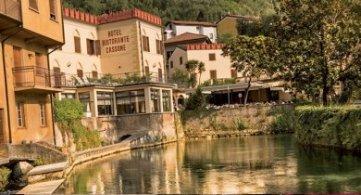 Hotel Ristorante Cassone